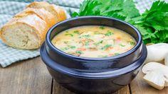 10 przepisów na jesienne zupy - Smaker.pl