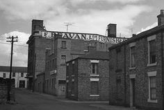 Beavan's, Toward St, Byker, Newcastle upon Tyne; Industrial Architecture, Newcastle, Vintage Photos, Past, England, Urban, History, Landscapes, Places