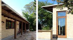 Ny villa i Farum Garage Doors, Villa, Architecture, Outdoor Decor, Home Decor, Lily, Arquitetura, Decoration Home, Room Decor