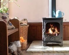 Charnwood Country | Charnwood Stoves Manchester- The Fire Place