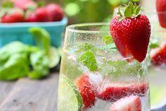 Zelf fruit water maken – heerlijke dorstlesser tijdens zwangerschap
