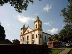 Igreja Nossa Senhora da Conceição / Manaus - AM