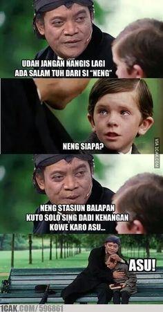 Meme Comic Indonesia - Komunitas - Google+