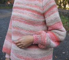 PLETENÍ – NÁVODY – Katalog návodů zdarma pro ruční pletení Men Sweater, Pullover, Model, Sweaters, Fashion, Moda, Fashion Styles, Scale Model, Sweater
