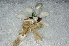 Fleur de dragées vintage !