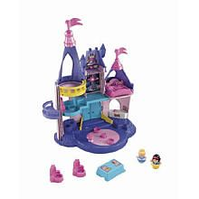 Little people-Disney princess song palace
