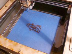 monocircus ultimaker 3d printing