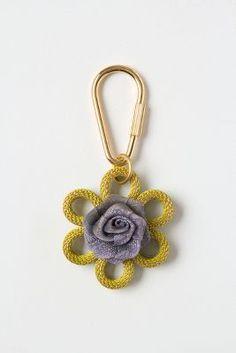 Stoneflower Keychain