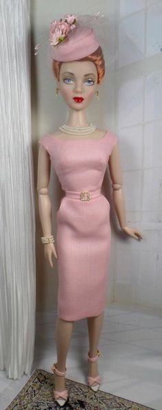 Matisse Fashion for Gene Marshall and Friends OOAK Doll Fashion by Matisse on ebay