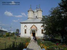 Manastirea Pasarea First Photo, Romania, Mansions, House Styles, Home Decor, Decoration Home, Manor Houses, Room Decor, Villas
