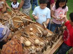 Sundanese People Traditional Toys And Indonesian Folk Games