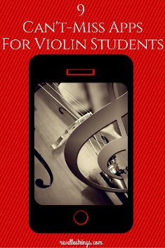 Best-app-for-learning-to-play-the-violin http://www.connollymusic.com/revelle/blog/best-apps-for-learning-to-play-the-violin @connollymusic