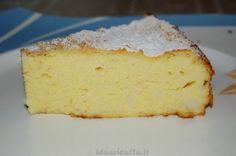 Ricetta Migliaccio (torta di semolino) napoletano