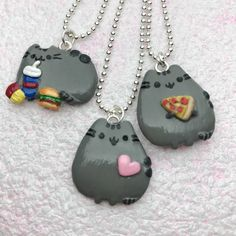 Some more pusheen ready to be shipped just before I restock :)
