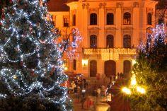 Karácsonyi vásárban jártunk | Egrinapok 2013 Mansions, House Styles, Outdoor, Home Decor, Outdoors, Decoration Home, Manor Houses, Room Decor, Villas