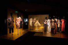 #FASHION – DRIES VAN NOTEN AT THE MUSÉE DES ARTS DÉCORATIFS IN PARIS
