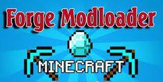 Minecraft Forge Modloader 1.11.2/1.11.0/1.10.2/1.9.4/1.8