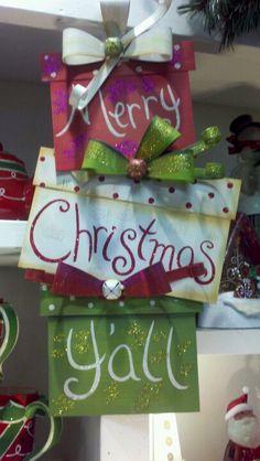 Christmas idea---I NEED THIS!!!!
