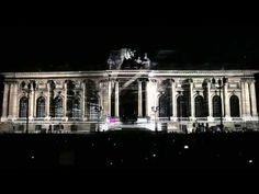 VJs TV presents Mapping Festival 2012 - YouTube