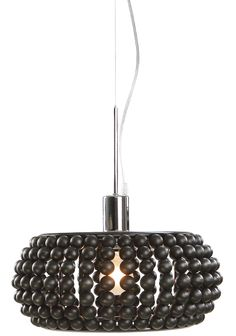 Small pendant from Helmi Lights