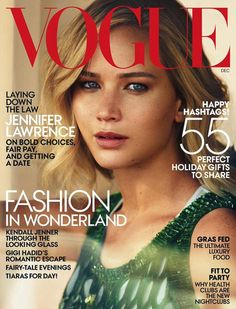 "Jennifer Lawrence Talks About Her ""Lonely"" Dating Life: ""Nobody Ever Asks Me Out"""
