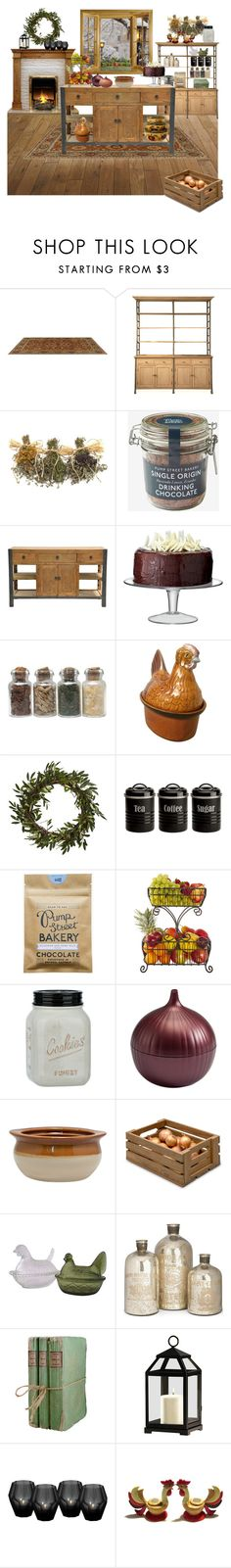 """Untitled #2784"" by terry-tlc ❤ liked on Polyvore featuring interior, interiors, interior design, home, home decor, interior decorating, Toast, LSA International, Nearly Natural and Typhoon"