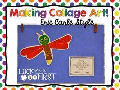 Make Eric Carle Styl