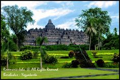 borobudur - Borobudur, Paradis, Amazing Architecture, My Dream, Twilight, Buddha, Travel Tips, Beautiful Places, To Go