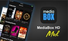 Download MediaBox HD [MOD] APK, Latest version! Save Video, Facebook Features, Audio In, Types Of Music, Good Movies, Mobile App, Social Media, Songs