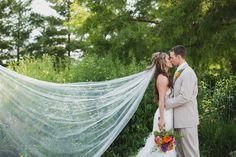 Alyssa & Matthew | Country Wedding Photography