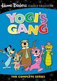 Hanna-Barbera Classic Collection: Yogi's Gang - The Complete Series [2 Discs] [DVD], 20087586