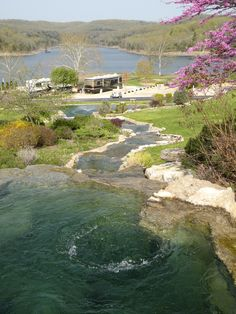 A luxurious RV resort on Table Rock Lake near Branson, MO Camping World, Go Camping, Camping Hacks, Outdoor Camping, Camping Trailers, Camping Packing, Packing Lists, Camping Spots, Family Camping