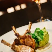 Grilled Lamb Chops - NDTV
