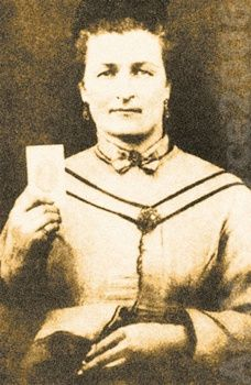 Malinda Blalock was a female soldier during the American Civil War who fought bravely on both sides.