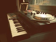 #hiphop #producer #turntablism #studio #nla310 #nickhasis #kuivahanhi by nickhasis http://ift.tt/1HNGVsC