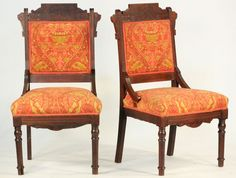 eastlake victorian parlor chairs thomas moon chair target 141 best images in 2019 19th century antique pair of