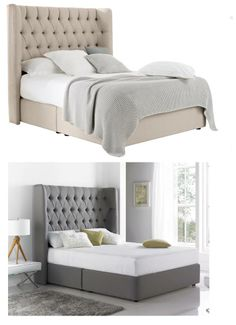 1000 images about dreamy bedrooms on pinterest outdoor for Super king size divan bed and mattress