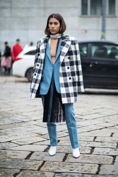 Our favorite street style looks from outside the shows over the weekend - http://sorihe.com/test/2018/03/13/our-favorite-street-style-looks-from-outside-the-shows-over-the-weekend/ #Dresses #Blouses&Shirts #Hoodies&Sweatshirts #Sweaters #Jackets&Coats #Accessories #Bottoms #Skirts #Pants&Capris #Leggings #Jeans #Shorts #Rompers #Tops&Tees #T-Shirts #Camis #TankTops #Jumpsuits #Bodysuits #Bags