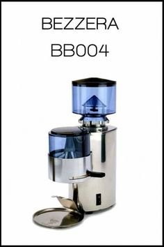 BEZZERA GRINDER BB004 | OttenCoffee - Mesin Kopi , Coffee Grinder , Barista Tools , Kopi Indonesia