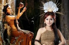 Manipur Transgender Beauty to Represent India At Miss International Beauty…