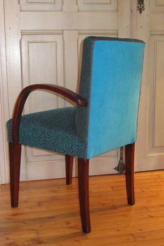 refaire un fauteuil tapissier à Brest côté sièges