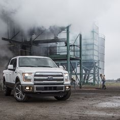 2015 F-150!! Coming soon to Ford of Murfreesboro!