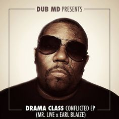 LISTEN | Dub MD & Drama Class (Mr. Live x Earl Blaize) - Conflicted EP - #AltSounds