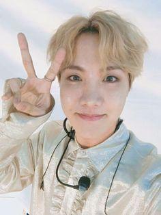 Jung Hoseok a.k.a. J-hope🔥 #방탄소년단 #BTS