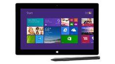 Microsoft Surface Pro 2 with 128GB, Windows 8.1 Pro - Dark Titanium - http://smalllaptops.ellprint.com/microsoft-surface-pro-2-with-128gb-windows-8-1-pro-dark-titanium/
