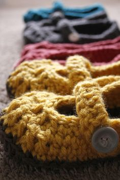 Crochet Slippers, also wanted to show you a new amazing weight loss product sponsored by Pinterest! It worked for me and I didnt even change my diet! I lost like 16 pounds. Check out image