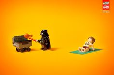 LEGO Star Wars: Make Your Own Story