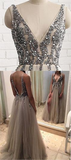 V-neck Backless Modest Long Prom Dresses For Teens,Sexy Prom Gowns,Sparkly Evening Dresses,Women Dresses sold by Shop more products from on Storenvy, the home of independent small businesses all over the world. Short Beach Dresses, Prom Dresses For Teens, Modest Dresses, Trendy Dresses, Homecoming Dresses, Nice Dresses, Fashion Dresses, Prom Gowns, Backless Dresses