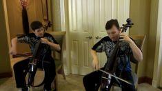 Emil and Dariel - 'Crazy Train' - YouTube