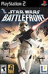 Star Wars Battlefront  (Sony PlayStation 2, 2004) #starwars #playstation